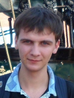 Александр Волошин
