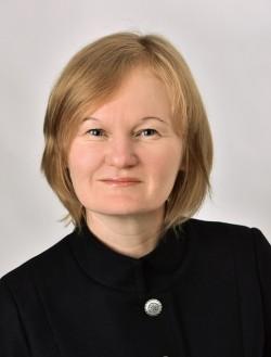 Інна Воробйова