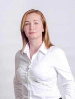 Елена Ворона