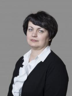 Лариса Врублевская