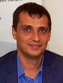 Руслан Яницкий