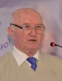 Валентин Янов