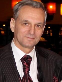 Владимир Янцов