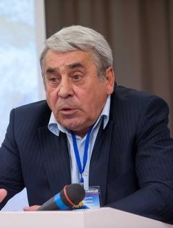 Николай Ярчук