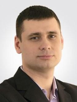 Андрей Загорулько