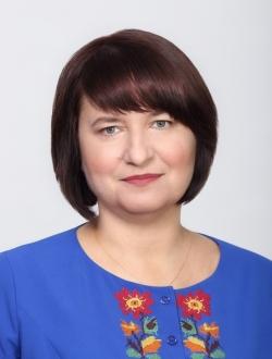 Светлана Жаглова