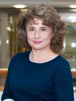 Елена Жигилевич