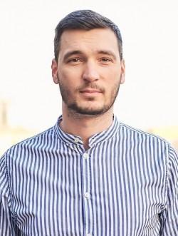 Михайло Зімін