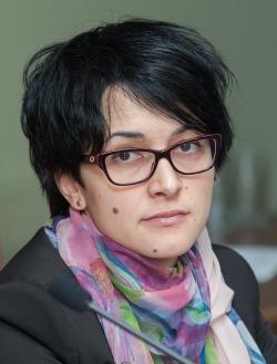 Анна Зоря